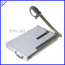 desktop do escritório mão manual guilhotina b7 b6 a6 b5 a5 a4 a4 a3 cortador de papel