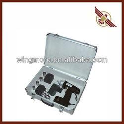 Aluminum Tool Boxes and Cases WM-ACN013