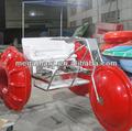 fiberglas wasser Meer fahrrad Tretboote zum verkauf