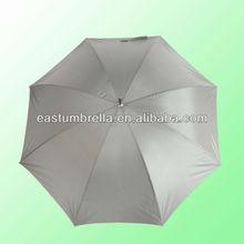Simple regular umbrellas rubber handle