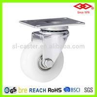Small furniture wheel