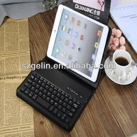 2014 for ipad mini wireless bluetooth keyboard for ipad mini