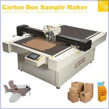 corrugated paper carton box cutter