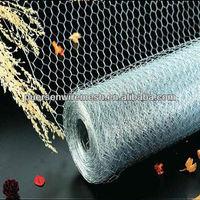 High Quality hexagonal wire mesh / Gabion Basket Hexagonal