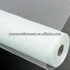 woven plastic fiberglass /window mesh