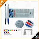 2014 Best Selling banner pen, flag pen, flyer pen,