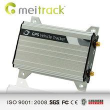 Cheap GPS/GPRS Vehicle Tracker