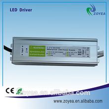 24V 80W waterproof high voltage transformer