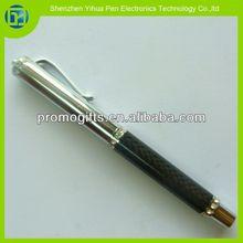Custom carbon fiber pen,carbon roller pen