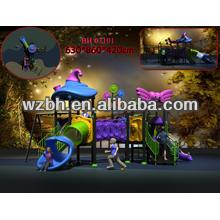 outdoor playground, amusement park equipment,playground items for kids