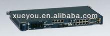 Original ZXMP S200 Compact Integrated Service Access Platform ZTE SDH equipment