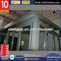 Aluminium Glass Sun House for Garden, Aluminum Sunroom