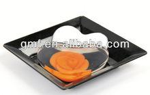 2013 hot sale nice plastic plates