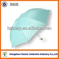stampa logo pieghevole 3 ingrosso ombrello ombrello a buon mercato