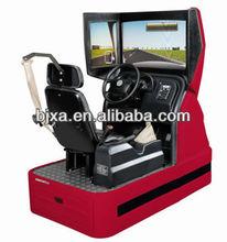 Truck Driving Simulator right/left hand