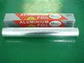 papel de aluminio roll a la venta caliente