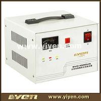 [EYEN] SVC Single Phase automatic voltage regulator avr 1.5KVA