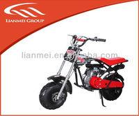 4 stroke gas scooter