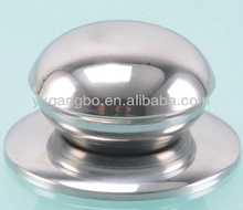 knobs of cookware A017
