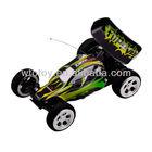 Cool Toys! WL 2307 Infinitely variable speeds High speed Mini Rc Car