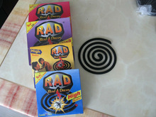 China Export Mosquito Coil