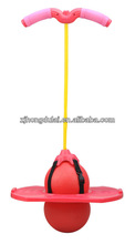 HDL-7550 Handle Fitness Jumping Ball