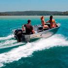 15hp boat motor