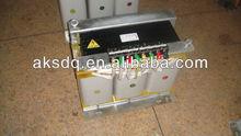 (150VA~500KVA) three phase dry type transformer isolation transformer