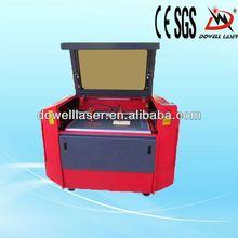 DP+CO2 laser engraving machine for guns