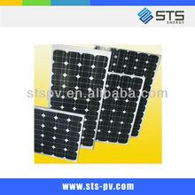 High quality 130W poly solar modules