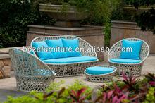 2015 new design!! rattan wicker garden sofa furniture / outdoor furniture / garden sofa set