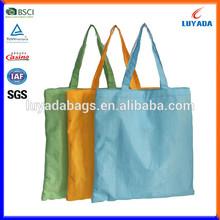 latest market reusable non-woven shopping eco bags