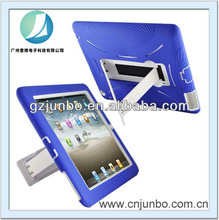 PC Silicone Shockproof Case for ipad air
