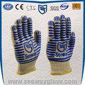 seeway 202d agarre de silicona guante caliente