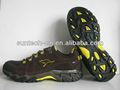 2013 calvin mais recente lona impermeável boots caminhadas sapatos