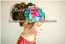 hot hot hot !!!2014 new style beautiful baby headband