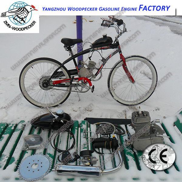 80cc MOTOR/ENGINE BICYCLE NINE HOLE SPROKET UPGRADE KIT/STD BEACH CURISER HUB