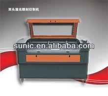 Sunic ARGUS 80W 100W 100W 150W hot film advertisement, laser laser sight, reprap 3d printer CO2 laser cutting machine