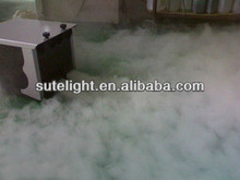 Hot High power Ground 3000w fog machine