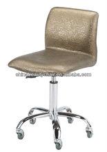 golden salon beauty master chair