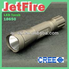 C8 1000 Lumen CREE Q5 LED Flashlight Torch long shooting beam for hunting