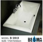Drop in ABS Bathtub Camping Bathtub Royal Bathtub B-2013