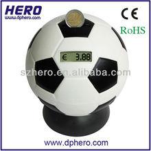 Football Digital Coin Bank