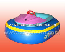 Popular new disign inflatable paddle boat for children