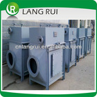 Finned tube type heat exchanger in discount