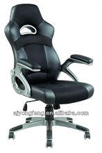 Black new design racing office chair Y-2723