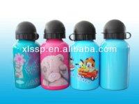 400ml aluminum kids bottle