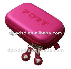 Fashionable digital camera case,eva camera bag