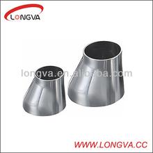 welded ecc reducer