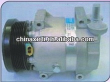 OPTRA auto a/c CAR AIR refrigerant 134 compressor V5(Washer type fittings